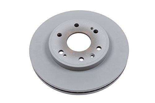 GM Genuine Parts 1771014 Front Disc Brake Rotor