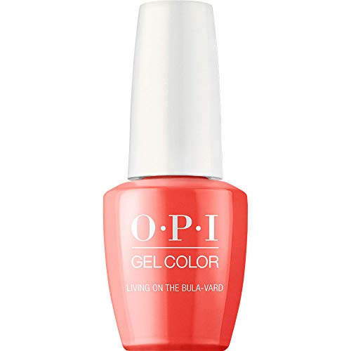 OPI Opi Gel Colour 15 ml Living On The Bula-Vard! Fiji Spring 2017