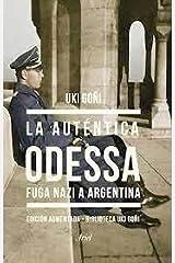 LA AUTÉNTICA ODESSA Paperback