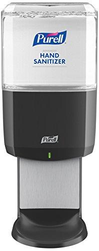 PURELL ES8 Touch-Free Hand Sanitizer Dispenser, Graphite, for 1200 mL...