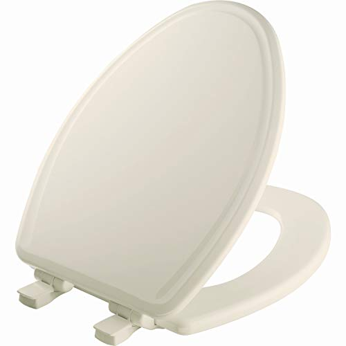MAYFAIR 1848SLOW 346 Toilet Seat will Slow Close, Never...
