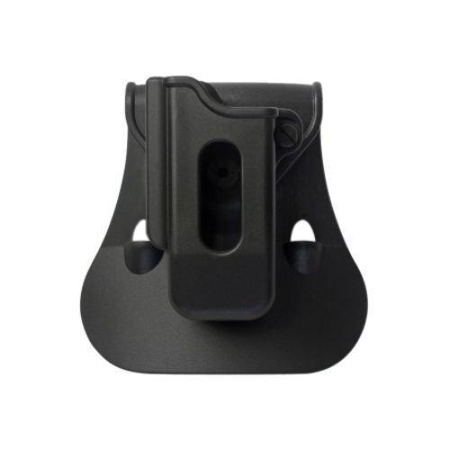 IMI Defense nuevo negro, que contiene OD verde, Desert Tan Single Mag Magazine funda para Beretta 92/96Pistola Handgun
