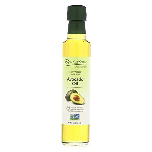 Benissimo Avocado Oil, 8.45 Fluid Ounce