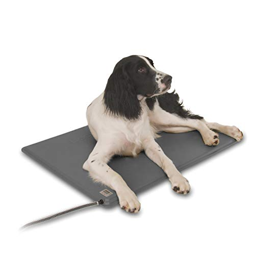 Deluxe Dog Pad