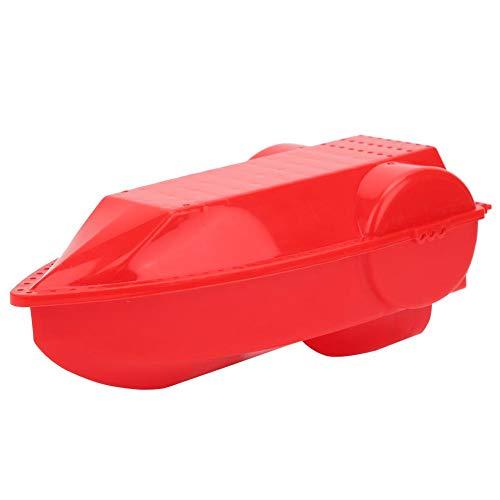 Casco de Barco, Cubierta de Cabina fácil de Limpiar, Piezas de RC concisas, Barco de Juguete Manual Barco DIY para operación Manual para DIY Manual Escuela al Aire Libre