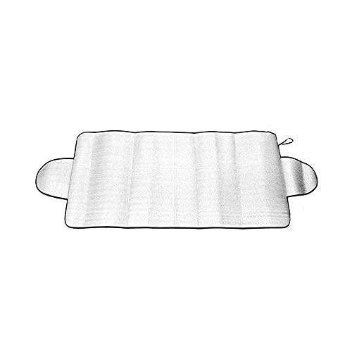 EBDS Cubierta de Protector Solar del Coche, Ventana de Coche UV Parasol Página Ventana Mesh Sun Visor