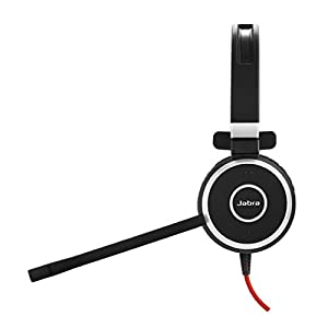 Jabra Evolve 40 Replacement Headset Mono 14401-09