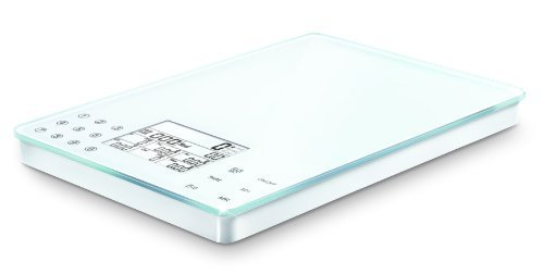 Soehnle 66130 Food Control Easy Digital Kitchen Scale by Leifheit International USA Inc. (Soehnle)