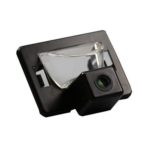 HD 720p Rückfahrkamera Rückfahrkamera Rückfahrkamera Nummernschildkamera Wasserdicht für Mazda5 Mazda 5 2006–2010 M5