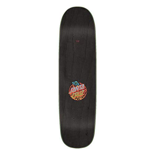 SANTA CRUZ Winkowski Dope Planet 2 - Tabla de skateboard