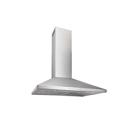 stainless steel chimney hood - 7