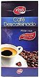 CAFE MOLIDO NATURAL ESTUCHE 250 GR VIVO