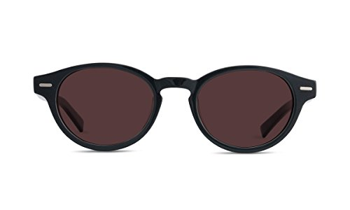 TheraSpecs Keaton Blue Light Sunglasses for Migraine, Light Sensitivity