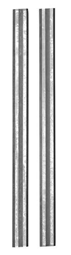 KWB 568302 82 mm, mit 2 Klingen-Kanten, Wende-Messer f. Hobel-Maschine, 5,5 mm Breit, 1,1 mm Stark