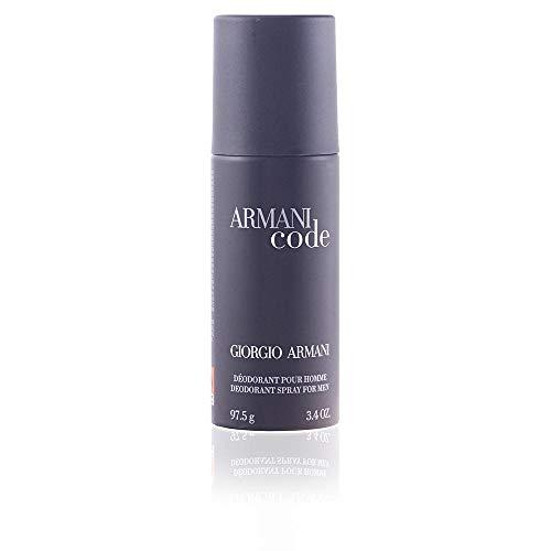 Armani Armani Code Deo Vaporizador 97,5 gr