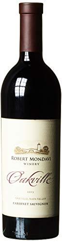 Robert Mondavi Cabernet Sauvignon Oakville Chardonnay 2012/2013 trocken (1 x 0.75 l)