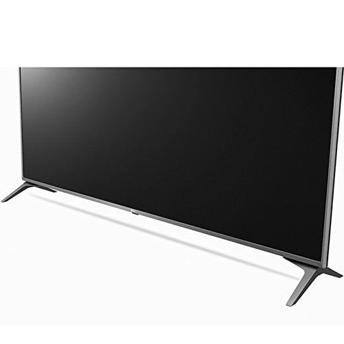 『LG 55V型 液晶 テレビ 55UJ6100 4K 外付けHDD裏番組録画対応 2017年モデル』の6枚目の画像