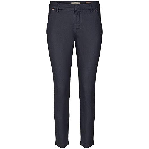 Mos Mosh Damen Jeans Blake Gallery Pant dunkelblau 27