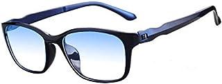 Leesbril Mannen Anti Blauwe Stralen Presbyopia Brillen Antifatigue Computer Eyewear met 1,5 2,0 2,5 3,0 9.10 (Eye Prescrip...