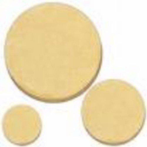 ZAPATILLA CLARINETE - Buffet Crampon (A.10935) (17mm) Piel Doble (Una Unidad)