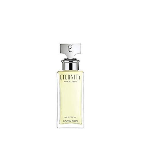 CALVIN KLEIN ETERNITY 8Q6013000 agua de perfume vaporizador 50 ml