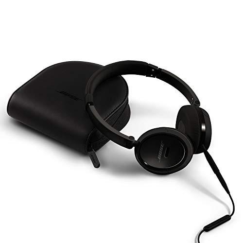 Bose On Ear Headphones-Black