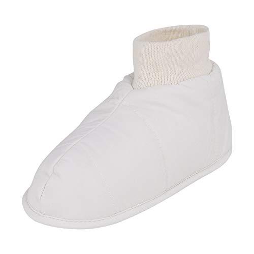 JINTN Pantoffeln Warme Hausschuhe Winter Baumwolle Hüttenschuhe Stiefel Fußknochen Socken Weiche Leicht Rutschfeste Slieppr