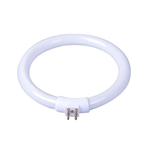 LED Ring lampe leuchtstofflampe rund Innen Schlafzimmer Runde licht tragbar, Zuhause Runde Leuchtstofflampe 11W T4 Rohr Ring Lichtschlauch Mit 4 Pins