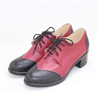 Kerr_cos仙境Riddleアリス夢遊仙境リデルcos靴(購入後連絡サイズ)