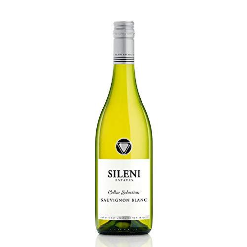 白ワイン シレーニ・エステート セラー・セレクション ソーヴィニヨン・ブラン 750ml 6本 ニュージーランド