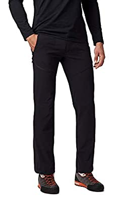 Mountain Hardwear Chockstone Hike Pants Black 38