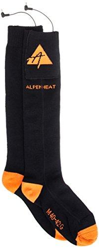 Alpenheat Fire de Sock Light X-Large (45 - 48)