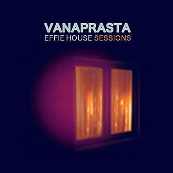 Effie House Sessions (Effie Version)
