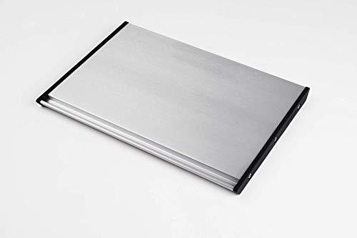 That Tavola Scongelamento Mini Nero, 1 milliletters, Alluminio