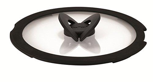 Tefal Ingenio - Set de 3 Couvercles En Verre (16, 18 et 20 cm)