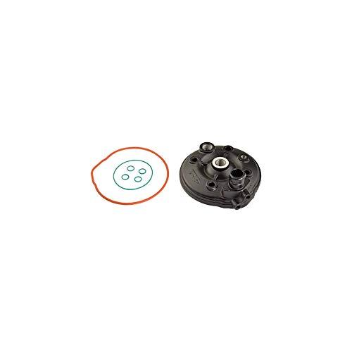 Topperf Motorrad-Zylinderkopf, kompatibel mit am6/cpi/generic/ksr für Motor aus Gusseisen