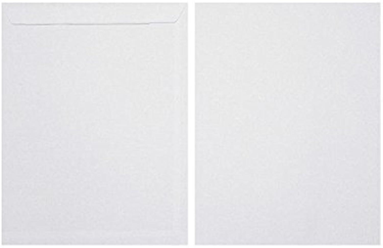 Versandtaschen   Premium   305 x 406 mm Weiß (250 Stück) mit Abziehstreifen   Briefhüllen, KuGrüns, CouGrüns, Umschläge mit 2 Jahren Zufriedenheitsgarantie B00FPO8EWC      Qualität