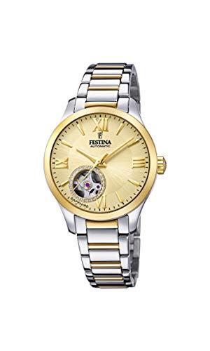 Festina Reloj de Vestir F20489/2