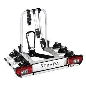 Atera DL 3+1 portabicicletas 4wheel en correderas de enganche plegable Atera Strada DL 4 #VALUE!