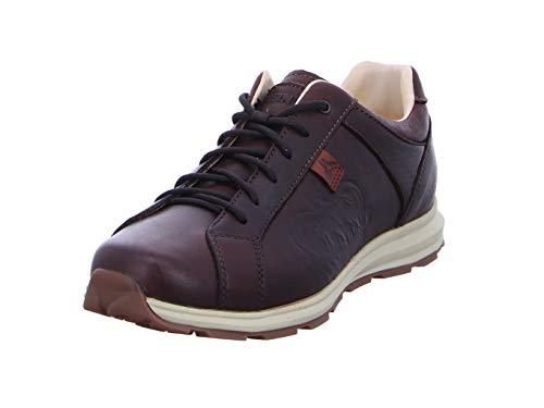 Meindl Garda Lady Identity Sneaker Damen Dunkelbraun - 5,5/39