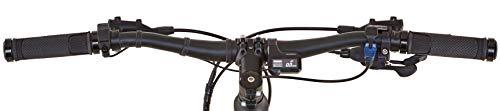31e7D+Dlq3L - Prophete Unisex– Erwachsene Graveler e7series EQ eSUV E-Bike, anthrazit, RH 50