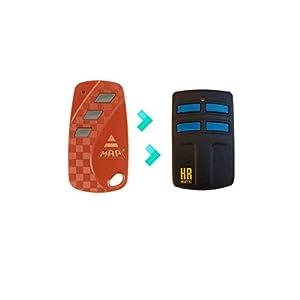 Mando-de-Garaje-Universal-HR-MULTI-2-compatible-EMFA-TE3-433-MHz