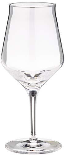 Stölzle Lausitz 0,3 l Craft Bier Gläser, 430 ml, 6er Set, hoch Funktionelle Biergläser für Craft-Biere geeignet, spülmaschinenfest, hochwertiges Kristallglas