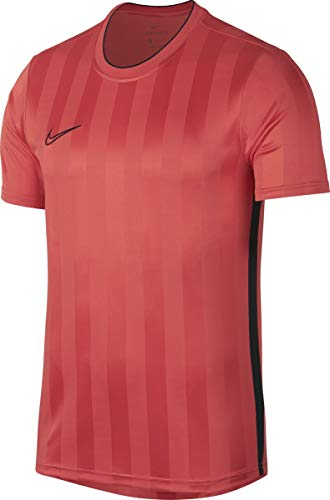 Nike 889629 T-Shirt Homme, Gym Habanero Red, FR (Taille Fabricant : XL)