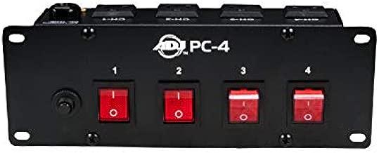 ADJ Products POWER CENTER (PC-4)