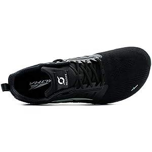 ALTRA Women's AL0A4QTN Solstice XT Cross Training Shoe, Black - 9 M US