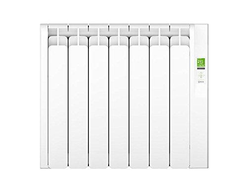 Rointe KRN0770RAD2 Radiador eléctrico bajo consumo, 770 W, Blanco