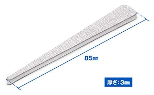 Wave(ウェーブ)『ヤスリスティックHARD4先細型(HTー631~635)』
