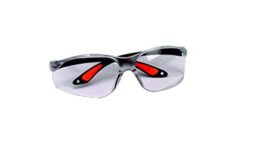 Irudek protection Karina - 12 occhiali da soma, lente trasparente