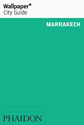 Wallpaper* City Guide Marrakech 2016